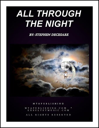 All Through The Night from A Christmas Carol: the musical