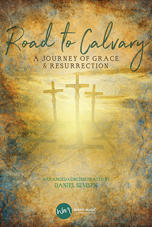 Road to Calvary