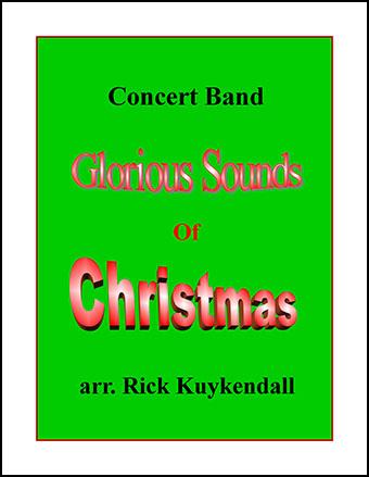 Glorious Sounds of Christmas
