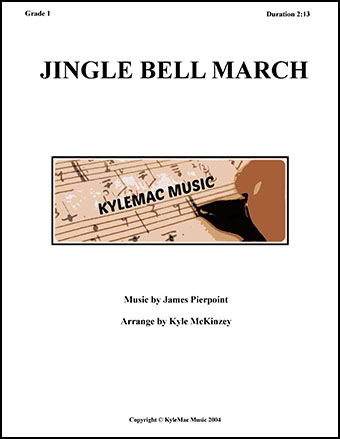 Jingle Bell March