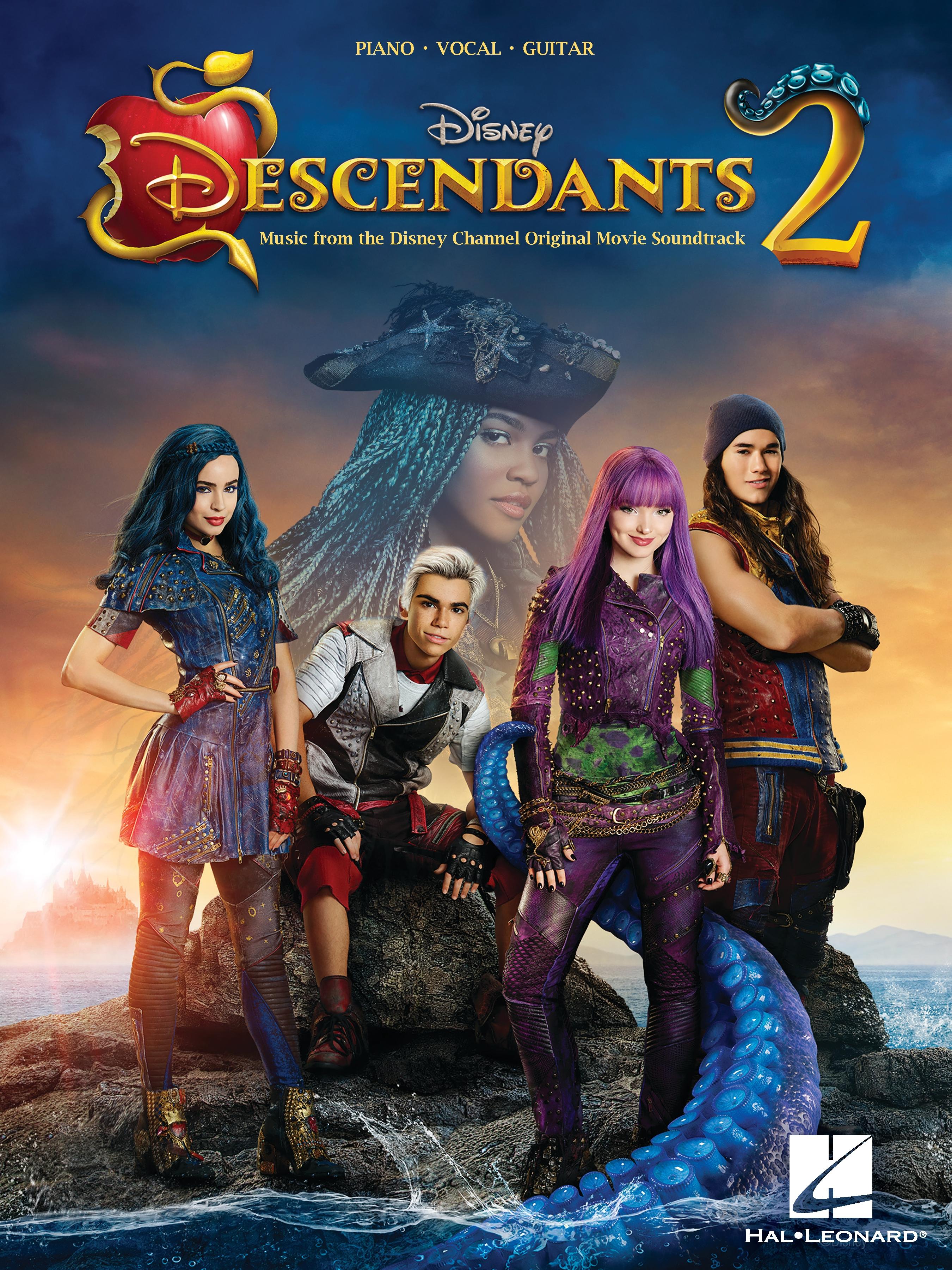 Disney's Descendants 2