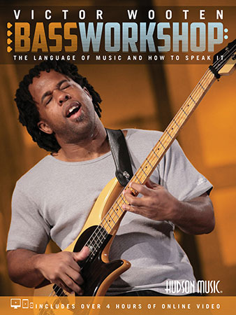 Bass Workshop: The Language of Music and How to Speak It