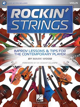 Rockin' Strings