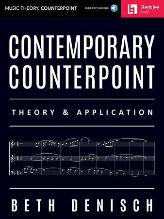 Contemporary Counterpoint library edition cover