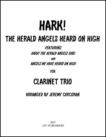 Hark! The Herald Angels Heard on High