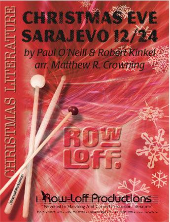 Christmas Eve/ Sarajevo 12/24