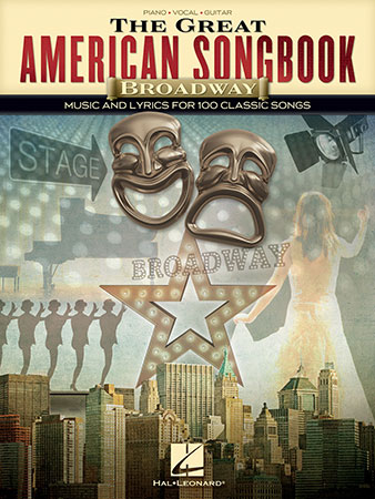 The Great American Songbook : Broadway