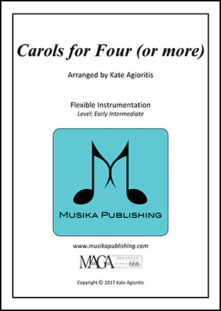 Carols for Four (or more)
