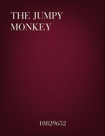 The Jumpy Monkey