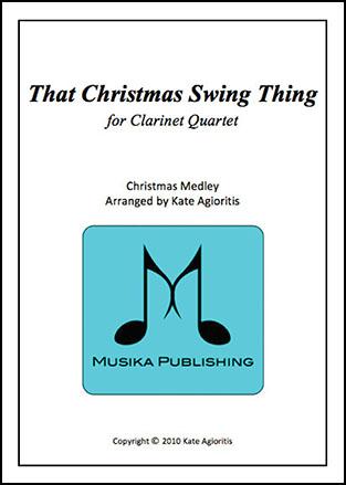 That Christmas Swing Thing...