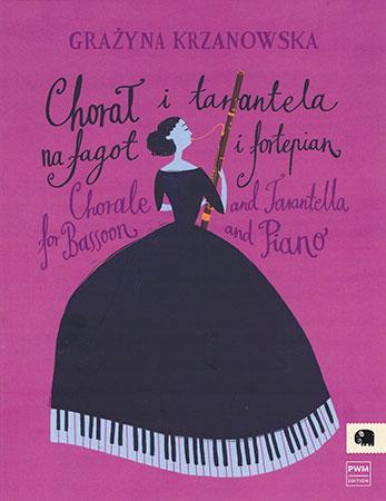 Chorale and Tarantella