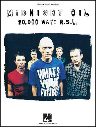 20,000 Watt R.S.L.