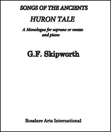 Huron Tale