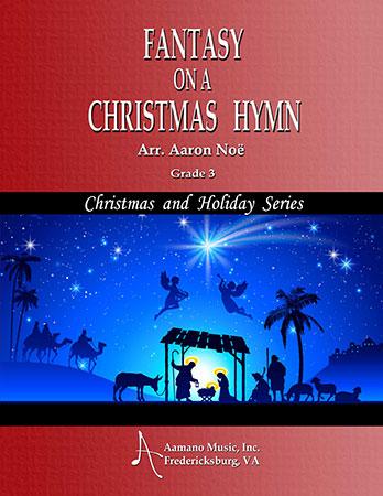 Fantasy On a Christmas Hymn