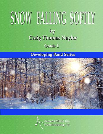 Snow Falling Softly