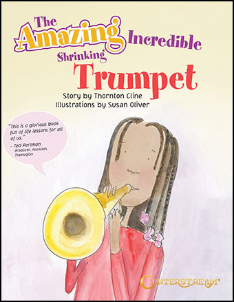 The Amazing Incredible Shrinking Trumpet