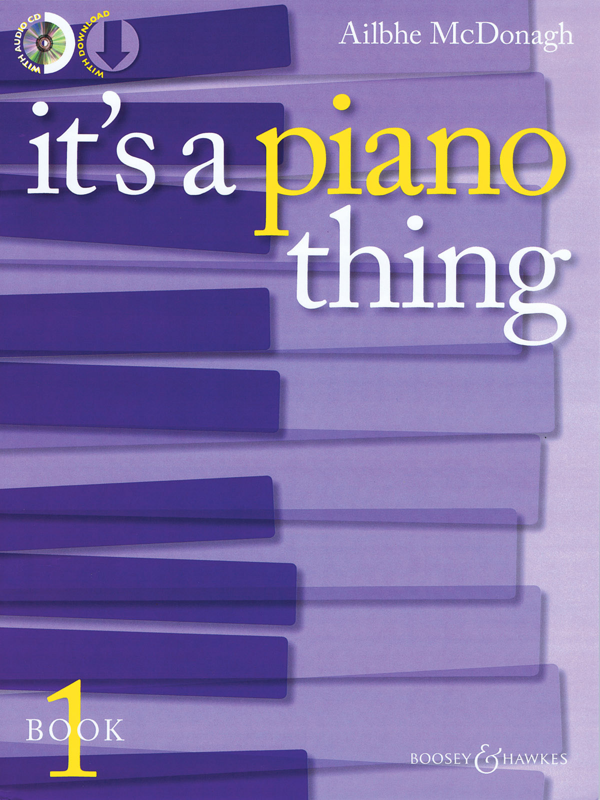 It's a Piano Thing Vol. 1