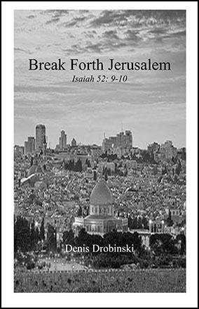 Break Forth Jerusalem