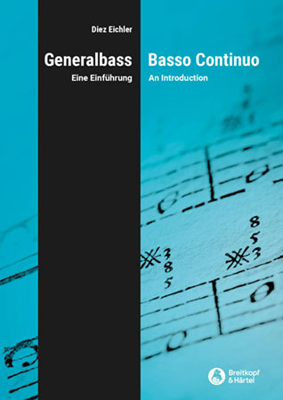 Basso Continuo: An Introduction