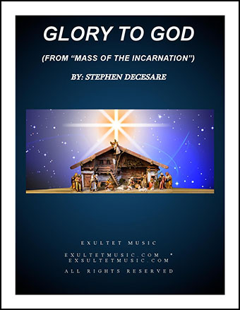 Glory To God (from