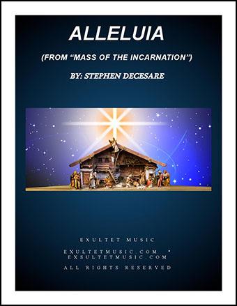 Alleluia (from