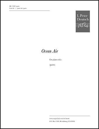 Ocean Air--parts