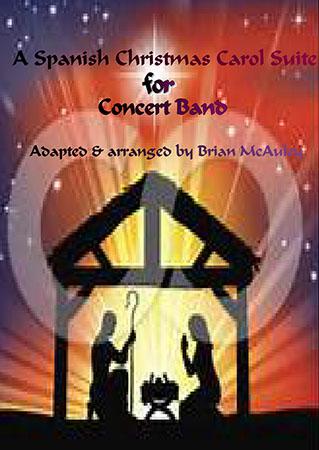 A Spanish Christmas Carol Suite