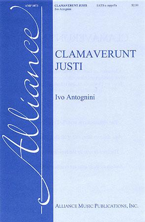 Clamaverunt Justi Thumbnail