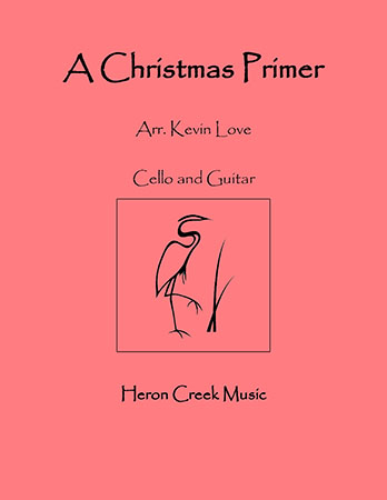 A Christmas Primer (Cello and Guitar)