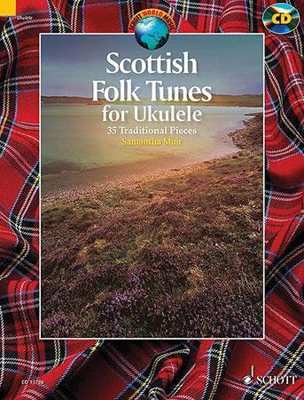 Scottish Folk Tunes for Ukulele