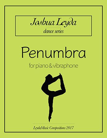 Penumbra - for Piano and Vibraphone