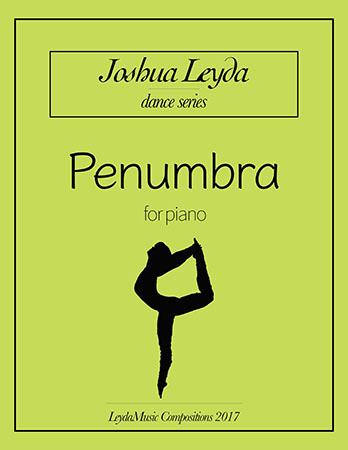 Penumbra - for Piano