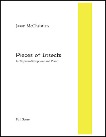Pieces of Insects