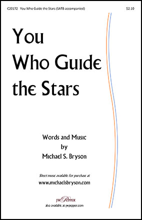 You Who Guide the Stars