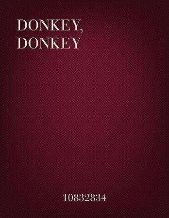 Donkey, Donkey