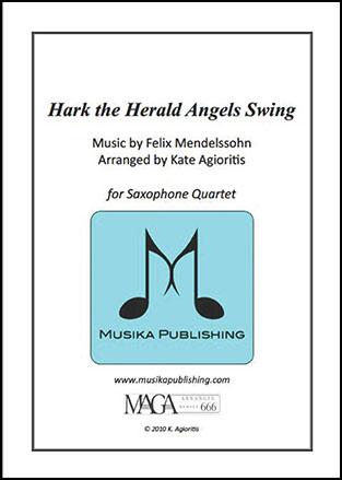 Hark, the Herald Angels Swing!