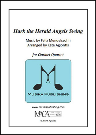 Hark the Herald Angels Swing!