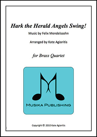 Hark the Herald Angels Swing