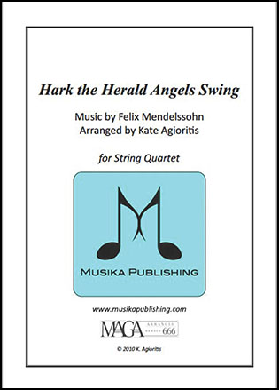 Hark, the Herald Angels Swing!
