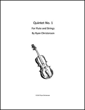 Quintet No. 1