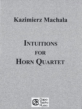 Intuitions for Horn Quartet