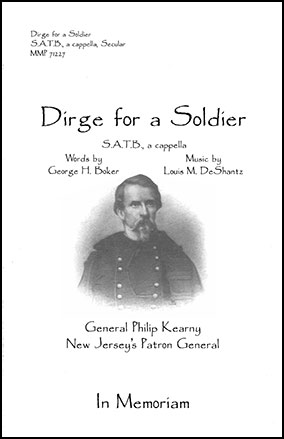 Dirge for a Soldier