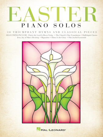 Easter Piano Solos