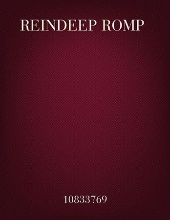 Reindeer Romp (Unison/Round)