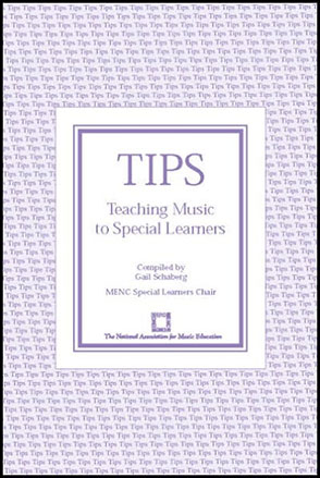 Tips : Teaching Music to Special Learners