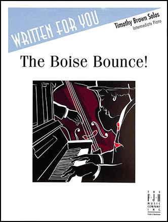 The Boise Bounce!
