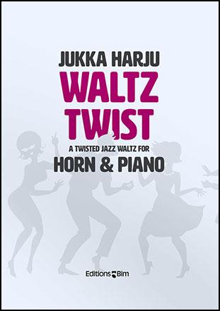 Waltz Twist
