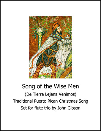 Song of the Wise Men