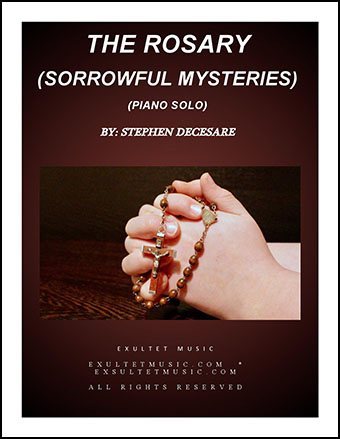 The Rosary (Sorrowful Mysteries)