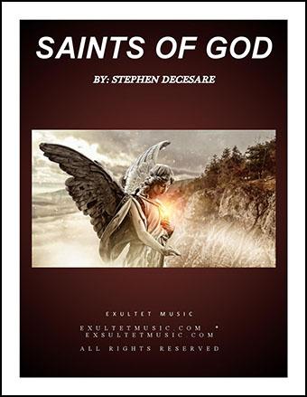 Saints Of God